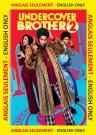 Undercover Brother 2 ANGLAIS SEULEMENT