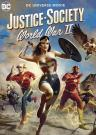 Justice Society: World War II (VF)